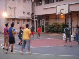 VJTI Mumbai Playground
