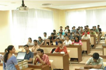 Manipal Institute of Technology (MIT) Lecture Hall