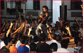 Manipal Institute of Technology (MIT) College Fest