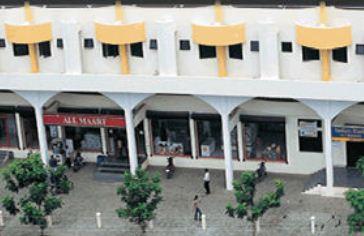 VIT Business School Vellore Campus