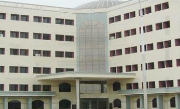 JNTU Hyderabad Computer Center