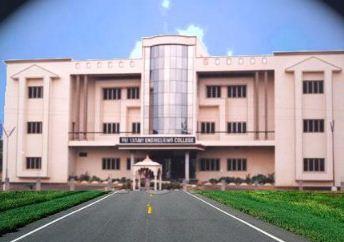 RVCE Bangalore Main Building
