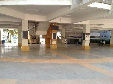 RVCE Bangalore Campus