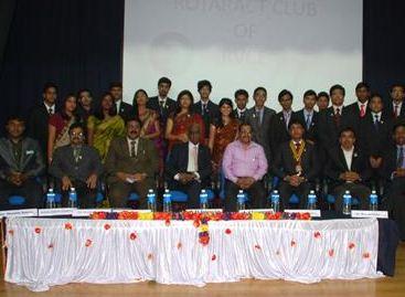 Rotaract Club of RVCE Bangalore