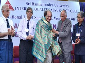 ICT Mumbai College Event