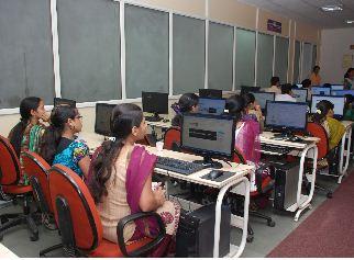 MIT School of Management (MITSOM) Computer Lab