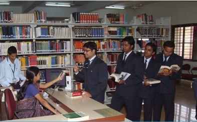 MIT School of Management (MITSOM) Library