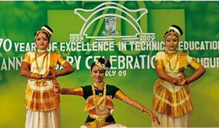 College of Engineering Trivandrum College Event