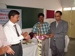 PES Institute Of Technology and Management Inaugration Ceremony