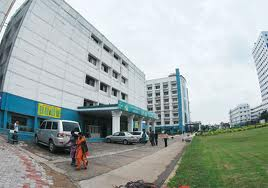 SRM University Campus