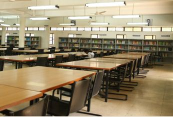 BMS College of Engineering Bangalore Library