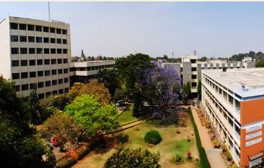 BMS College of Engineering Bangalore Campus