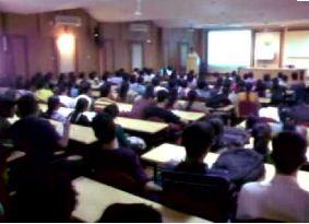 Bangalore Institute of Technology (BIT) Seminar hall