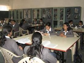 Bangalore Institute of Technology (BIT) Library