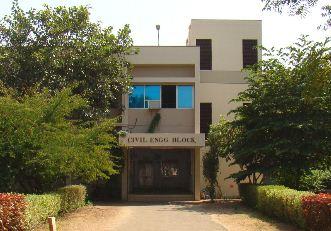 Mepco Schlenk Civil Engineering Block