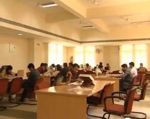 ICFAI Institute of Science and Technology Hyderabad Library