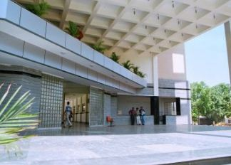 M S Ramaiah Institute of Technology Campus