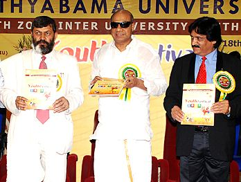 Satyabhama University Chennai Event