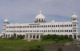 Satyabhama University Chennai Main Building