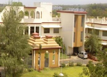 Shri Ramdeobaba Kamla Nehru Engineering College Nagpur Main Building