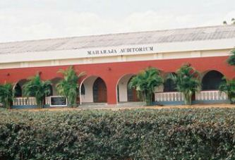 Kongu Engineering College Erode Auditorium