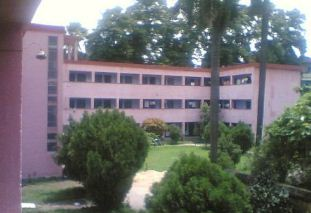 National Institute of Technology Patna (NIT-P) Hostel