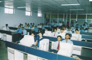 National Institute of Technology Patna (NIT-P) Computer Center