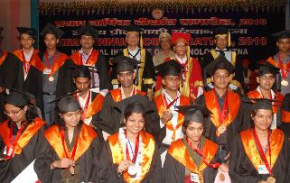 National Institute of Technology Patna (NIT-P) Convocation Day