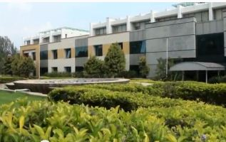 International Institute of Information Technology, Bangalore (IIIT-B) Campus