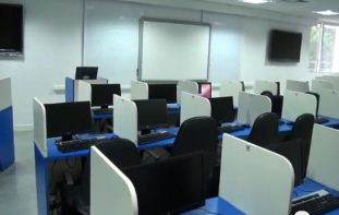 International Institute of Information Technology, Bangalore (IIIT-B) Computer Lab