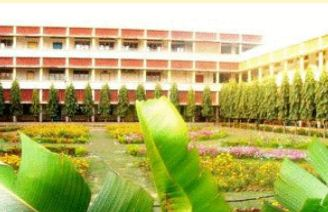 Guru Nanak Dev Engineering College Ludhiana Main Building