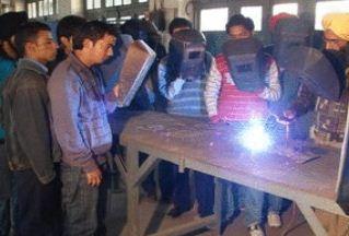 Guru Nanak Dev Engineering College Ludhiana Workshop