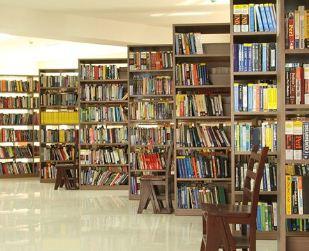 Hindustan University Library
