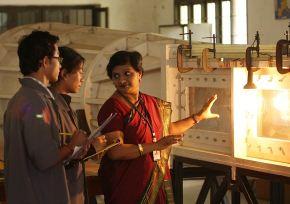Hindustan University Workshop
