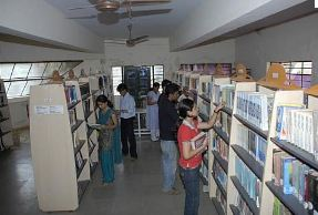 SDM College of Engineering and Technology Library