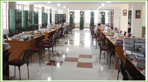 R.V.R and J.C College Of Engineering Library