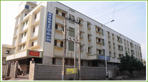 R.V.R and J.C College Of Engineering Hostel