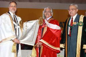Jamia Millia Islamia University Delhi Convocation Day