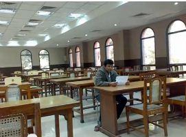 Jamia Millia Islamia University Delhi Library