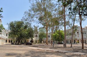Jabalpur Engineering College Campus