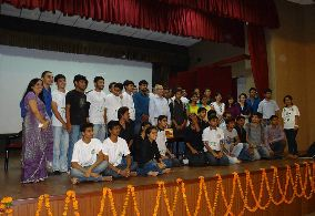 Jabalpur Engineering College Event