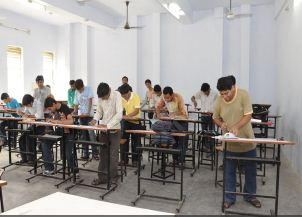 GH Patel College Of Engineering and Technology Drawing Hall