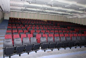 Vishwakarma Institute of Technology Pune Auditorium
