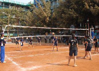 Vishwakarma Institute of Technology Pune Playground