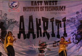 East West Institute of Technology College Fest