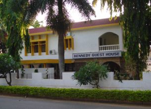 Siddaganga Institute of Technology - SIT Tumkur Guest House