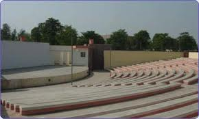 National Institute of Technology Jalandhar Amphitheatre