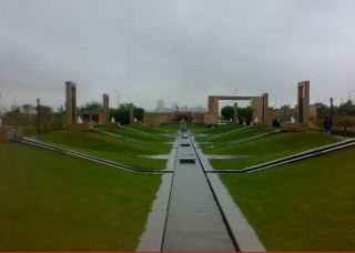 Galgotias College of Engineering and Technology (GCET) Garden Campus