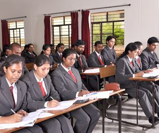 M S Engineering College Bangalore Lecture Hall