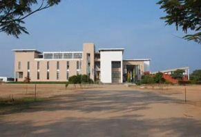 S.R Engineering College Playground